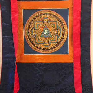 nepáli tibeti buddhista mandala thangka 71