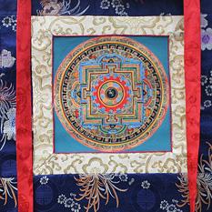 Mandala thangkák