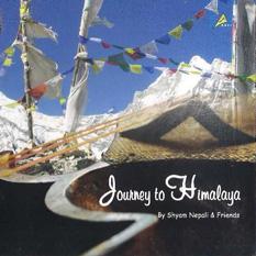 Nepáli és tibeti zenék
