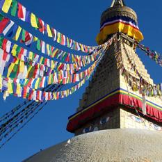 Buddhista imazászló