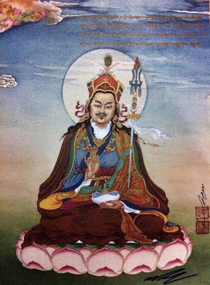 Guru-Rinpocse-Samadhi-Buddhista-szimbólum-magyarázat-blog