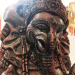 ganesha statue szobor 1
