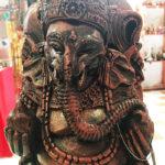 ganesha statue szobor 2