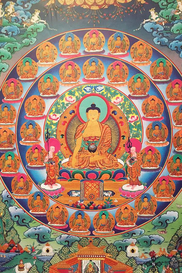 Samadhi Shop Nepáli Tibeti Buddhista Bolt termék 131