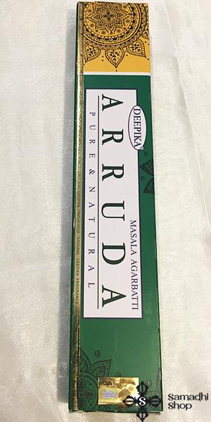 Deepika Arruda indiai prémium füstölő