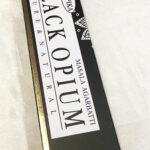 Deepika Black Opium indiai prémium füstölő