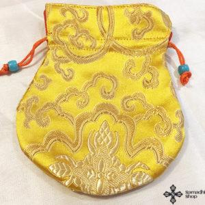 brokát buddhista mala erszény samadhi shop 1