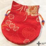 brokát buddhista mala erszény samadhi shop 4