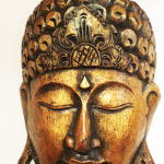 buddha mask 15