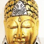 buddha mask 21