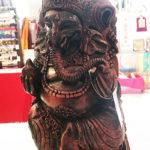 ganesha statue szobor 3