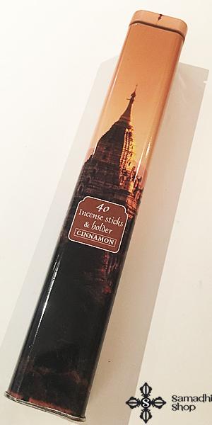 díszdobozos füstölő ajnándék füstölőtartóval 5