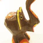 elefant fa szobor s11295
