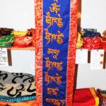 Gyógyító Buddha Mantra Fali Függő 2