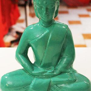Kerámia Buddha szobor2