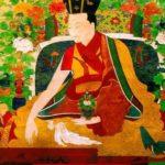 Kilencedik Karmapa Mahamudra
