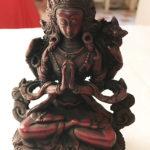 Csenrézi szobor s11002