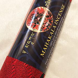 Mahakála természetes nepáli vastag füstölő