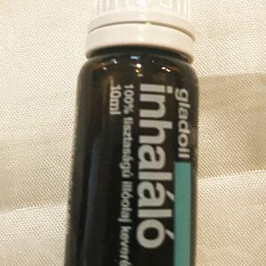 Inhaláló 100 os tisztaságú természetes illóolaj