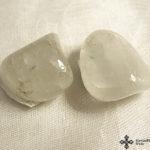Hegyikristály csakrakő marokkő 15 20 gramm 3×3 cm