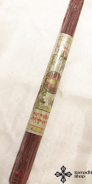 Amitábha Buddha nepáli füstölő