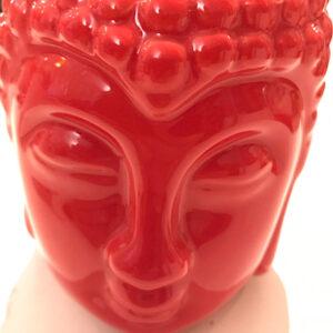 Buddha fej mécsestartós illóolaj párologtató 1