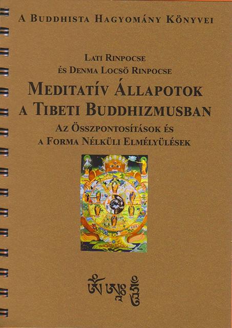 meditativ allapotok a buddhizmusban