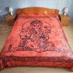 indiai ágytakaró faliszőnyeg samadhi shop 10