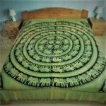 indiai ágytakaró faliszőnyeg samadhi shop 9