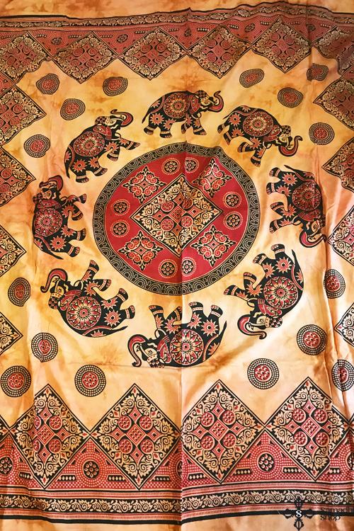 samadhi tibeti ajandék buddhista bolt indiai ágytakaró 6