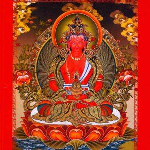 A Buddhista Gyakorlás Három Járműve