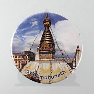 swayambhunath hűtőőmágnes