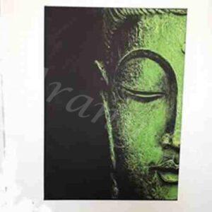 buddha arc festovaszon