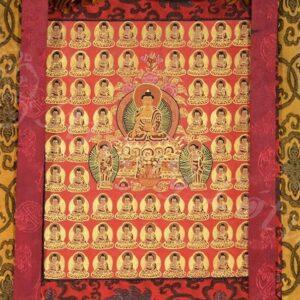 buddha elete