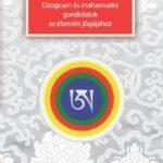 Ki vagyok én – Urgyen – Samadhi kiadó – fedlap – dzogcsen-mahamudra-gondolatok-idézetek-zsebkönvy