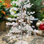 Rózsakvarc-ásvány-életfa-szerencsefa