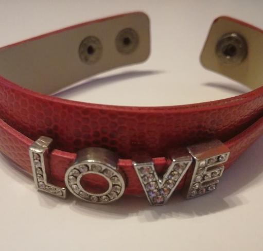 Piros love s10028