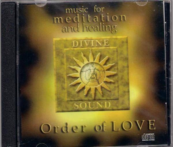 Branko Isakovich & Divine Sound: Music for meditation and healing CD