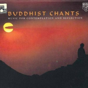 Buddhist Chants CD