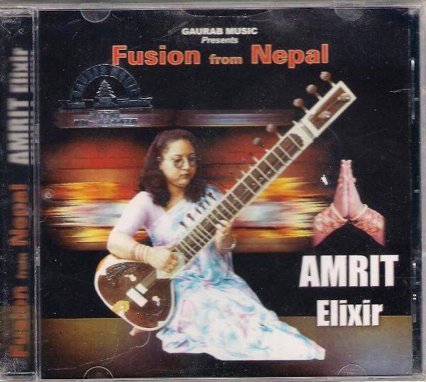 Fusion from Nepal CD