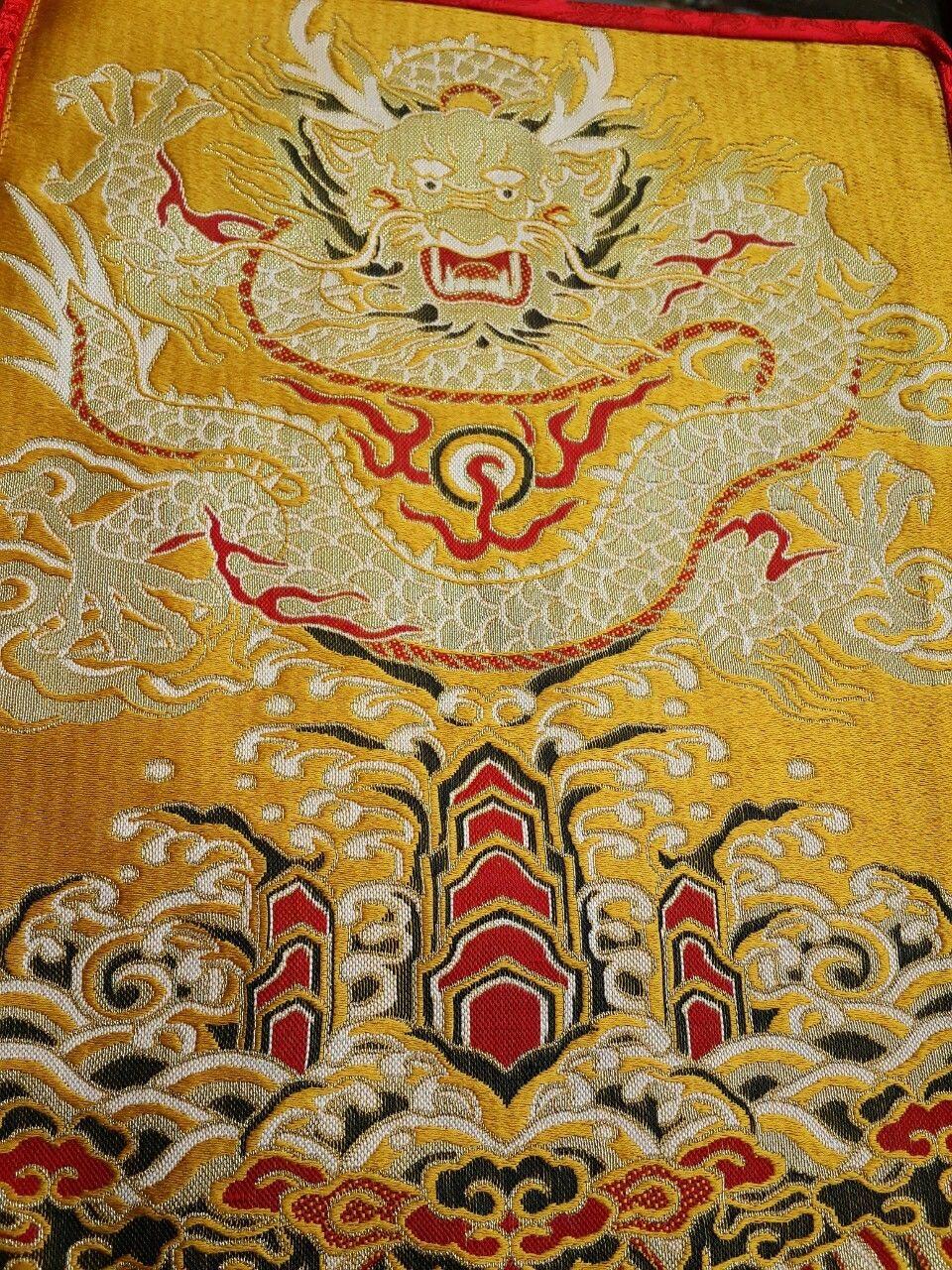 p 6416 yellow dragon