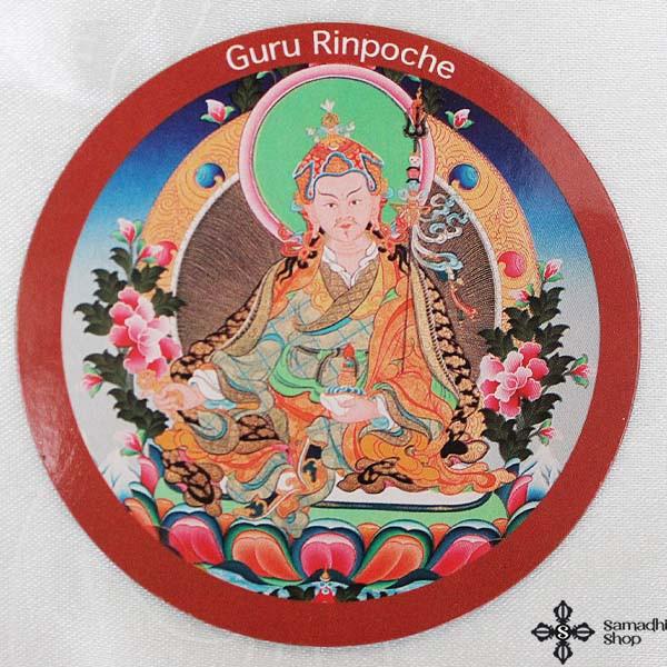 p 7704 buddha fridge magnet 3