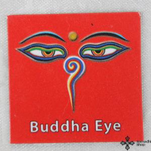 p 7755 buddha fridge magnet 20