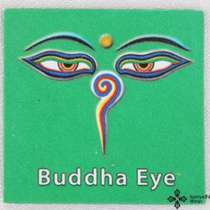 p 7758 buddha fridge magnet 21
