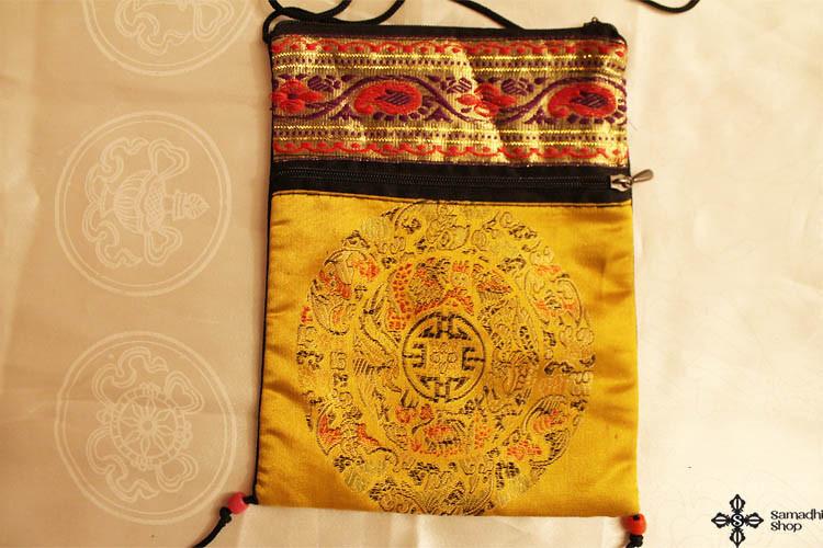 Nepalese Handmade Bag