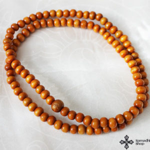 p 7888 buddhist wooden mala 108 beads 13